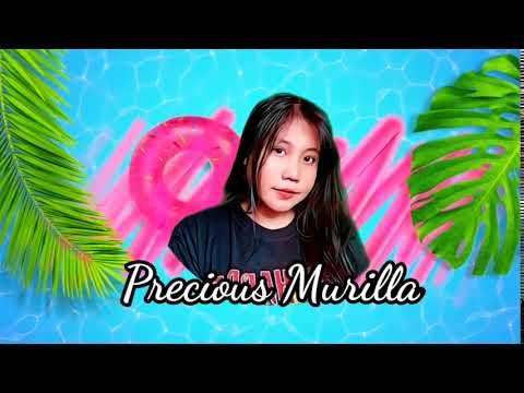 MY INTRO | Precious Murilla
