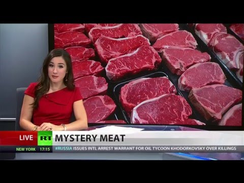 Congress drops 'country of origin labeling' rule on meat products