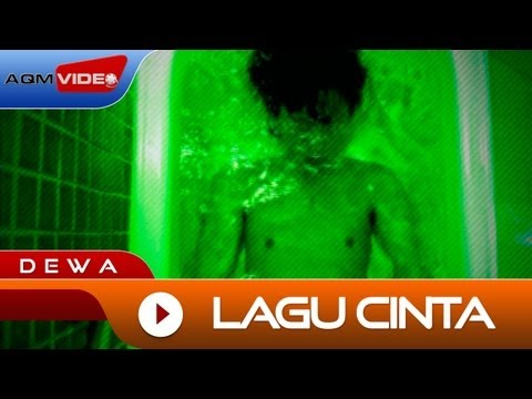Dewa - Lagu Cinta | Official Video