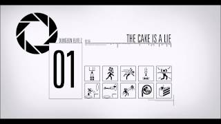 Dungeon Elite Z - The Cake Is A Lie ( 2014 NINTENDOCORE )