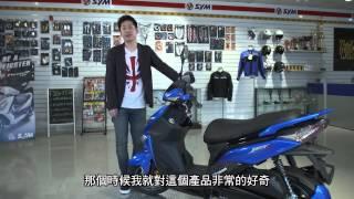 [Jorsindo] SYM JET S 125影片