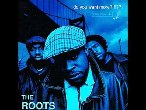 The Roots - Lazy Afternoon