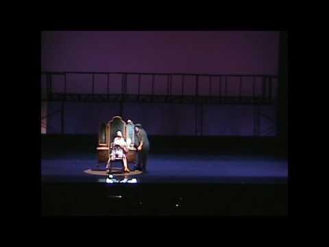 Gavan Pamer - High Flying, Adored - Evita