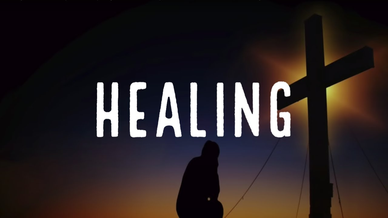 I am Healed By His Stripes Healing Music with Scriptures Deep Prayer Music