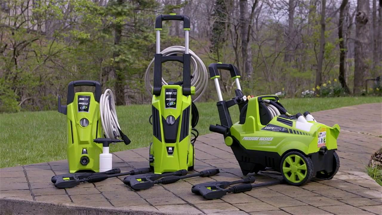 earthwise power washer 1850 hd youtube Hot Water Pressure Washer Diagram earthwise power washer 1850 hd
