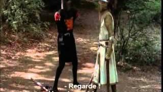 Monty Python - Flesh Wound