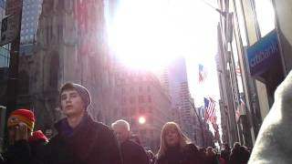 bells tolling at st patrick s cathedral 5th ave ny