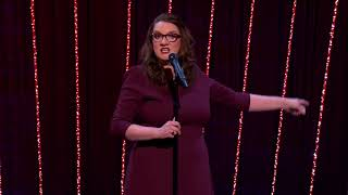 Sarah Millican on the Big Show