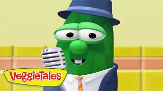 Veggietales | Beauty and The Beet | Silly Songs With Larry | Kids Cartoon | Videos For Kids