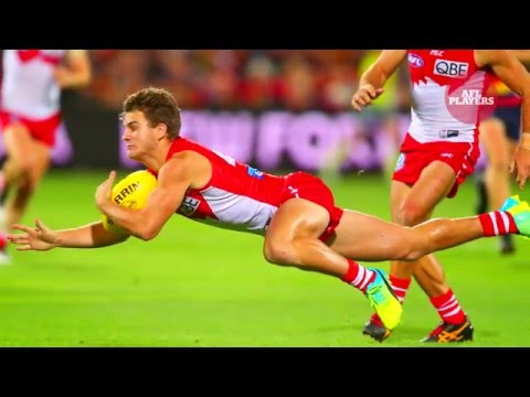 Tom Papley:  From Bunyip to the Sydney Swans
