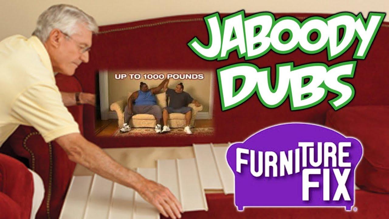 Awesome Furniture Fix Dub
