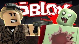 Roblox Zombie : PAR ICI LES ZOMBIE !
