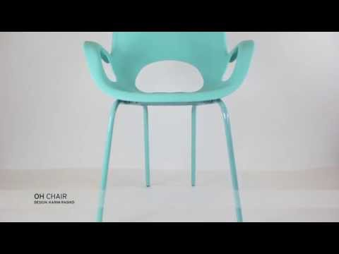 OH Chair (New Colors!)   YouTube