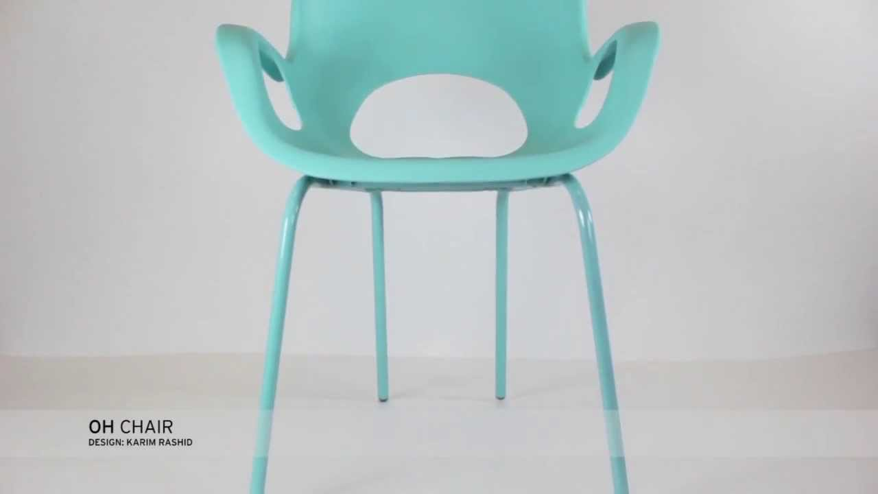 OH Chair (New Colors!)