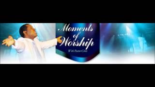 Pastor Chris - #1 Holy Spirit