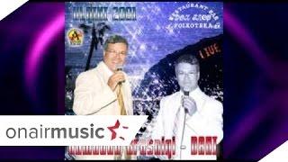 Ramadan Krasniqi - DANI _Live Ulqini 2001 - 1