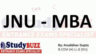 Good news for MBA aspirants- JNU to accept CAT scores for MBA admission