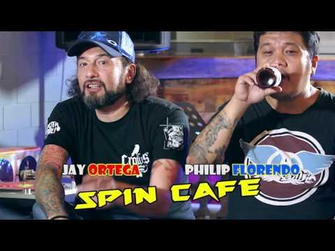 "Manila HiFi Episode 6 ""Spin Cafe"""