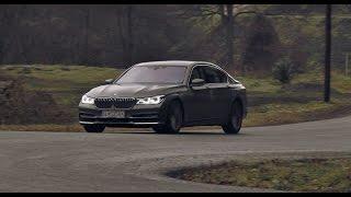 Test BMW 750Li xDrive- Rasťo Chvála