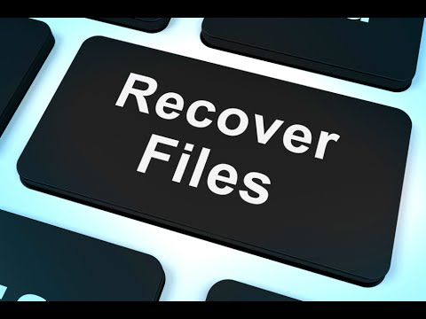 Recovering Deleted Files With Kali Linux