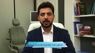 Burun Estetiği Kimlere Yapılır | Op. Dr. Mehmet Doğru