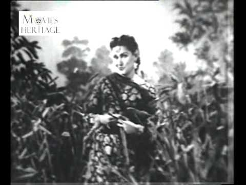 Main Kheton Ka Panchi - Gaon Ki Gori Gaon Ki Gori (1945) - Old Bollywood  Classical Songs