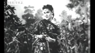Main Kheton Ka Panchi - Gaon Ki Gori Gaon Ki Gori (1945) - Old Bollywood Classical Songs