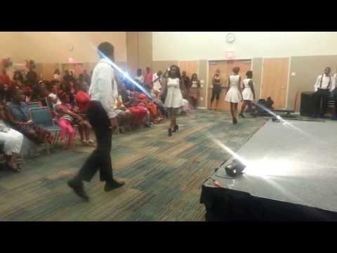 "Haitian Cultural Club of Tallahassee | ""Love Story"" | Rasine Kreyol UNF | Fall 2013 | @HaitianCC1988"