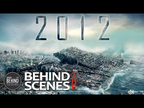 2012 (Behind The Scenes)