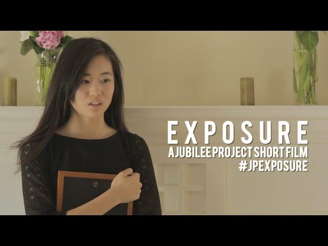 Exposure | A Jubilee Project Fellowship Short Film
