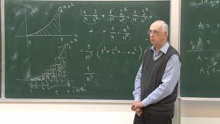 Matematická analýza (1) - prvá prednáška úvod - Zbyněk KUBÁČEK
