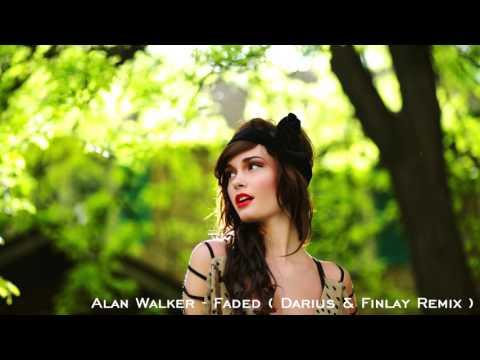 Alan Walker - Faded ( Darius & Finlay Remix )