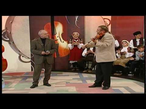 Zoran Dzorlev - Cane Kurtovic: Edna pesna jas da zapeam