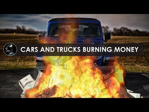 Cars, Trucks, and Debt | Why it Never Ends