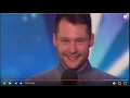 "Calum Scott,26, First Audition Captivates Everyone! | Golden Buzzer | ""Dancing On My Own"" by Robyn"