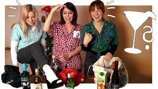 3 Zimt Cocktails die BALLERN!