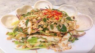 Video Spicy Thai Squid Salad - Gỏi Mực Thái Lan download MP3, 3GP, MP4, WEBM, AVI, FLV Juli 2018
