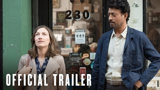 Puzzle Official Trailer - Starring Kelly Macdonald & Irrfan Kahn - Coming Soon