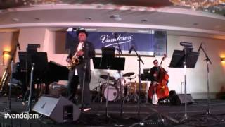 "Bobby Watson Performs ""Cubicle"" at the 2016 NAMM VandoJam"