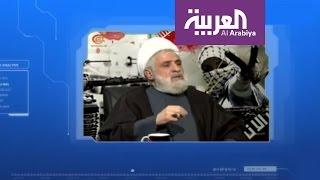 قطيش: حزب الله.. يكذب علينا ويصارح اسرائيل