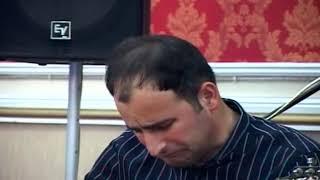 Xeyyam beyin toyu Gence  13 05 2019  Ramin turk sazi