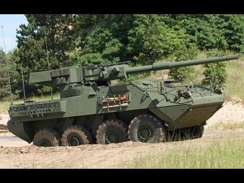 TOP 10 BEST APC | Armoured Personnel Carrier |
