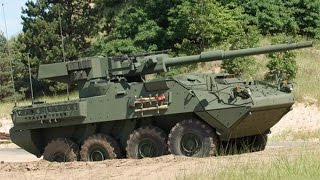 TOP 10 APC: Armoured Personnel Carrier 2014 (VIDEOs)