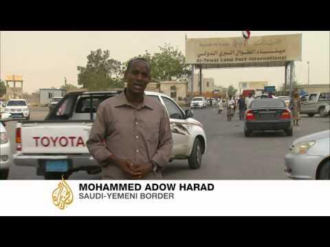 S Arabia expelles thousands of Yemeni workers