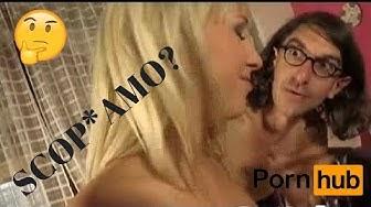TOP 5 VIP Italiani Che Hanno Fatto Film Porno | +18