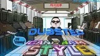 Gangnam Style Dubstep Mix + Download Link ( Dj Hélio )
