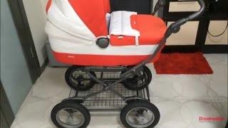 видео Купить Inglesina Sofia на шасси Quad Bike (для новорожденных) - цены на коляску, отзывы, обзор на Inglesina Sofia на шасси Quad Bike (для новорожденных) - Коляска для новорожденных