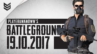 Battlegrounds - #???