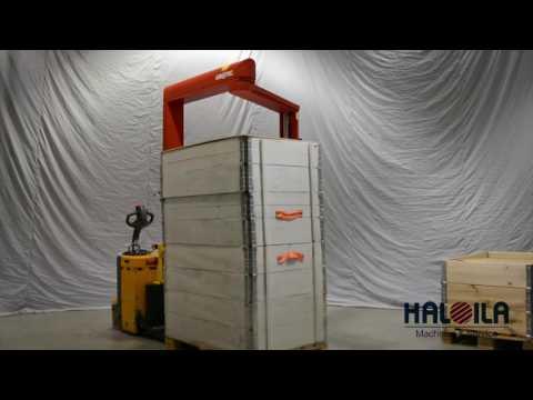 Girotec PL 2000 Product Video