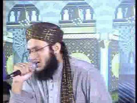 Tahir Qadri in Orangi Town Sarkar Bulayengay